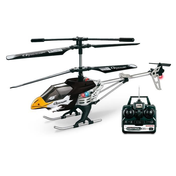 Object moved for Helicoptere rc electrique exterieur