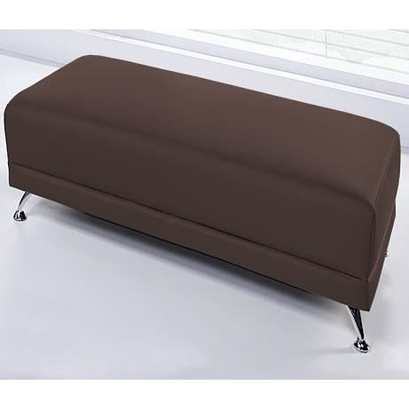 pouf switsofa city chocolat grand mod le achat vente pouf poire cdiscount. Black Bedroom Furniture Sets. Home Design Ideas