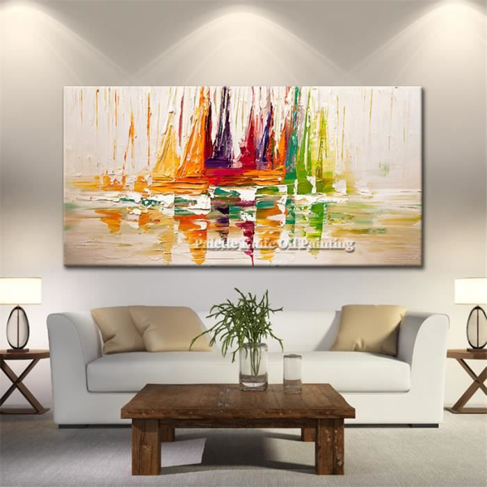 Deco toile peinture