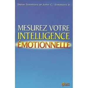 AUTRES LIVRES Mesurez votre intelligence et votre emotion
