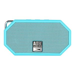 ENCEINTE NOMADE ALTEC LANSING AL-IMW257 Enceintes Bluetooth Nomade