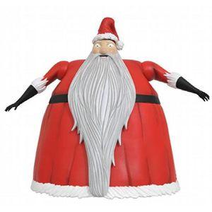 FIGURINE - PERSONNAGE Figurine Miniature Jouets L'Etrange Noël: le Père