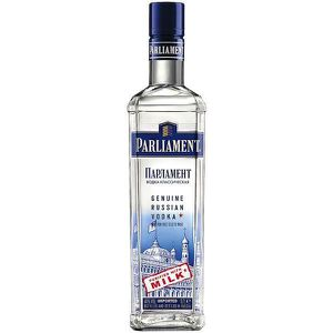 VODKA Parliament Vodka 40% Vol. 0,7l