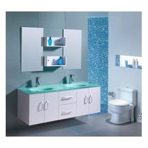 tuyaux meuble miroir salle de bain cdiscount double vasque. Black Bedroom Furniture Sets. Home Design Ideas