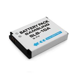 BATTERIE APPAREIL PHOTO Batterie pour Appareil photo Samsung L100  type sl