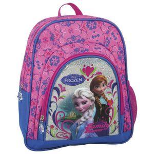 Vadobag Frozen 2 Be Amazing la reine II Enfants Sac à dos cartable