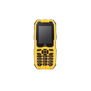 Téléphone portable SNOPOW M2 IP68 Étanche Antichoc Robuste Téléphone