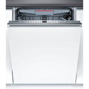 LAVE-VAISSELLE BOSCH SMV46MX03E-Lave vaisselle tout encastrable-1