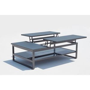 Table Basse Extensible Achat Vente Table Basse