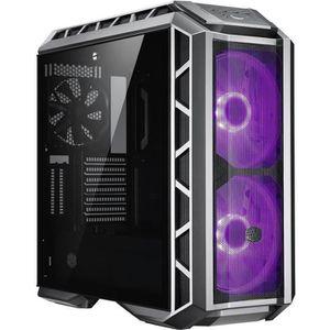 BOITIER POUR COMPOSANT COOLER MASTER Boîtier PC MasterCase H500P Mesh et