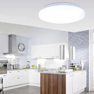 Moderne 3 mode DEL IP44 Salle de Bains Plafond Spot Luminaire G9 Capsules Ampoules