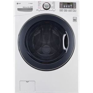 LAVE-LINGE LG TurboWash F71K22WH Machine à laver freestanding