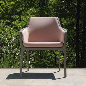 FAUTEUIL Coussins complets pour fauteuil jardin NET RELAX 6