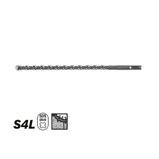 Bosch 2608597124 Foret SDS-plus-5 pour marteau perforateur /Ã/˜ 14 mm Longueur 1005 mm