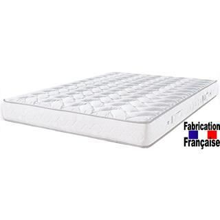 matelas ressorts s lection da 160x200 achat vente matelas cdiscount. Black Bedroom Furniture Sets. Home Design Ideas