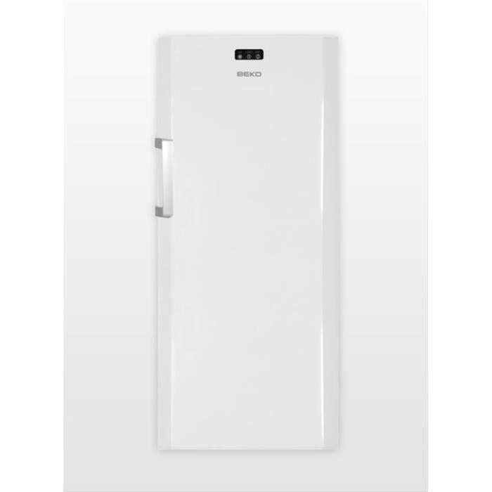 Beko FS225330, Droit, 215 L, 40 dB, A++, Blanc