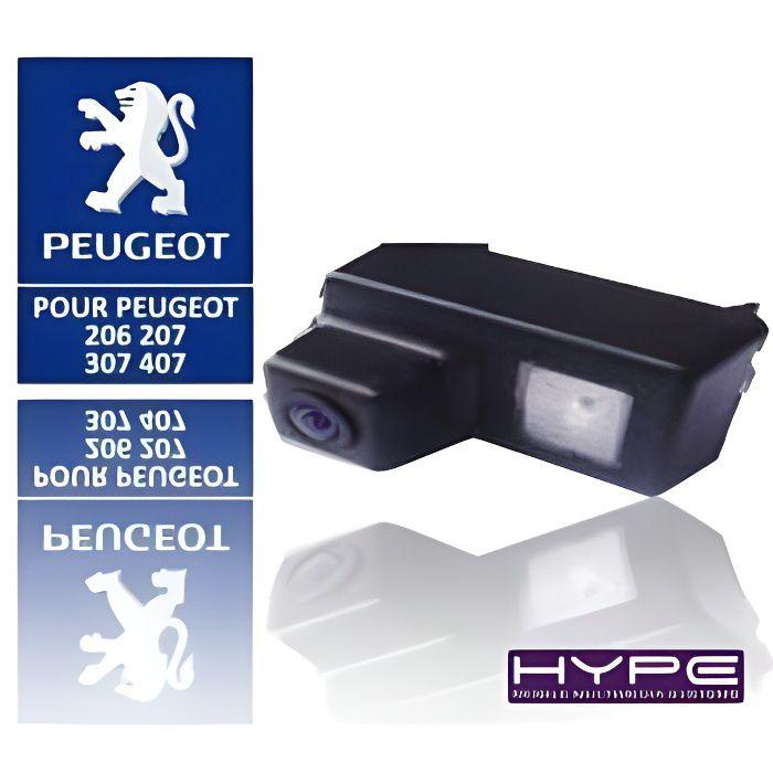 HYPE HVCA700CMOS Camera de recul CMOS waterproo…