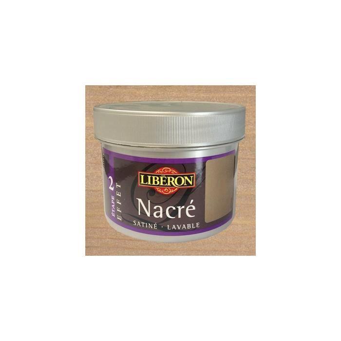 LIBERON Nacre 0,25L Perle 0,25 L