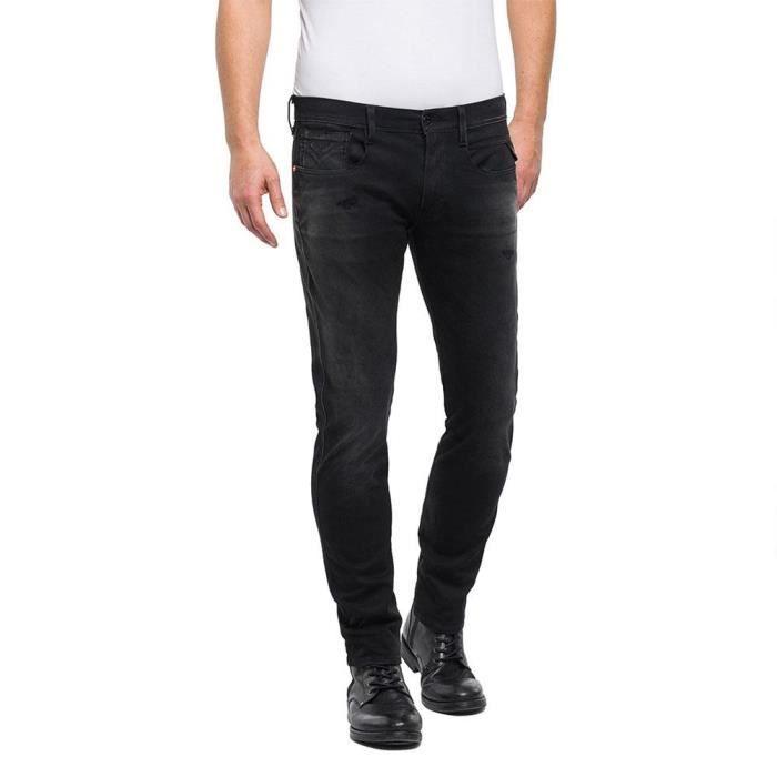 Vêtements Homme Pantalons Replay M914 L30