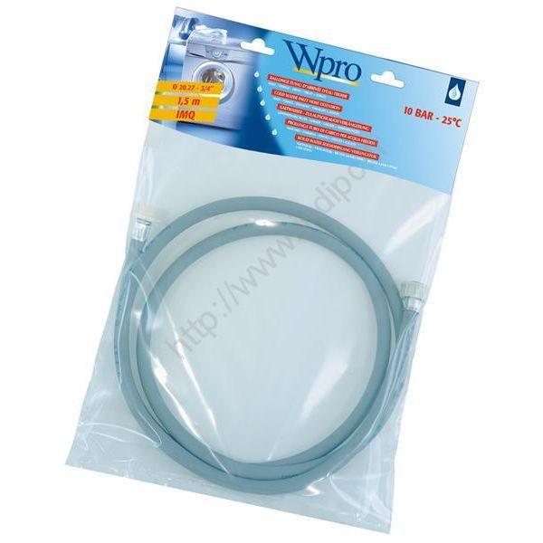 WPRO Rallonge tuyau d'eau TEF 159