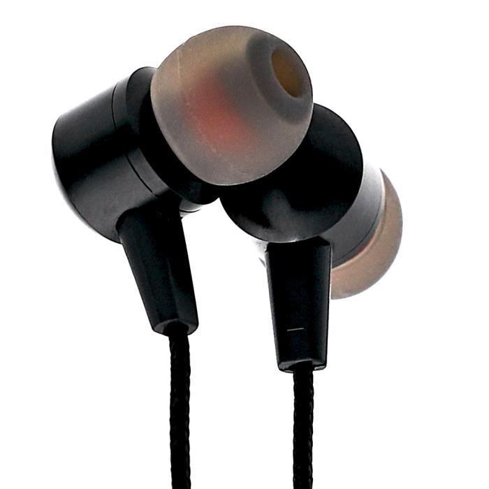 CASQUE - ÉCOUTEURS Écouteurs Intra-Auriculaires compatible avec Huawe