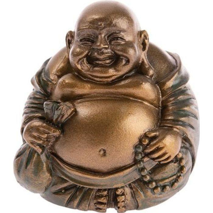 22 cm Céramique à la main ornement Sculpture paix OK je vous aime Signe or ou argent