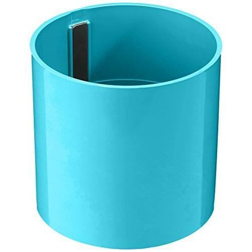 kalamitica pot cylindrique aimant turquoise 10 achat. Black Bedroom Furniture Sets. Home Design Ideas
