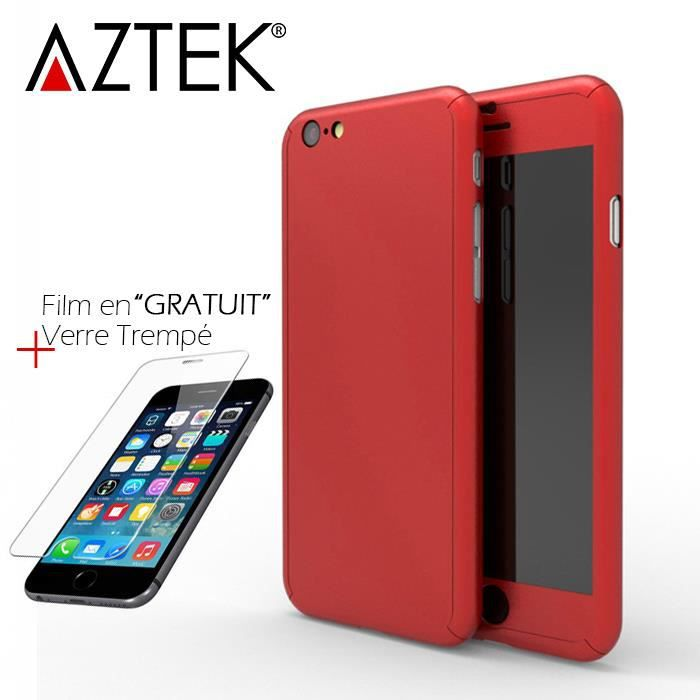 coque iphone 6 complete