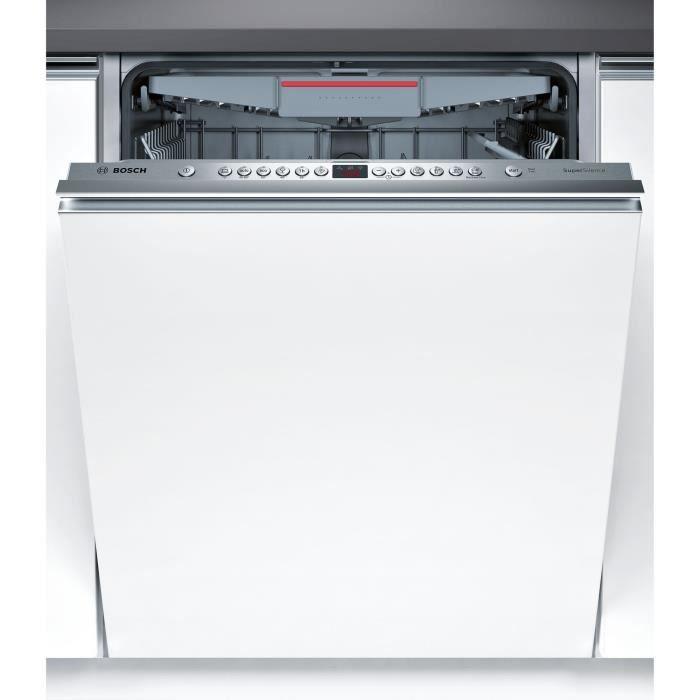 Photo de bosch-smv46mx03e-lave-vaisselle-tout-encastrable-14-couverts-silencieux-44
