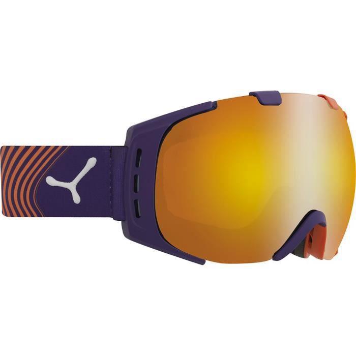 C/éb/é Origins M Masque de Ski Mixte