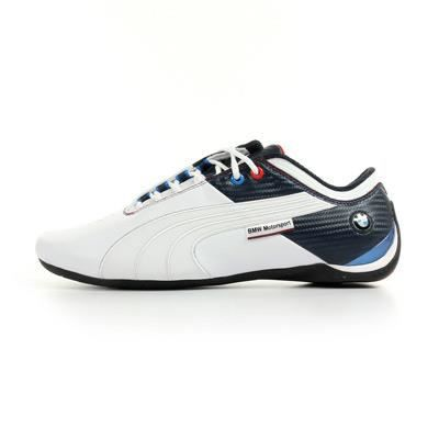 puma basket bmw