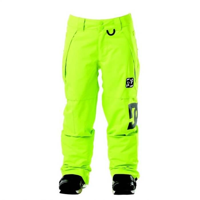 Pantalon Snow Dc Shoes Soldes