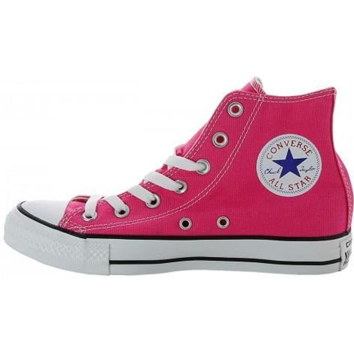 Basket Converse CT All Star Canvas Hi - 147132C
