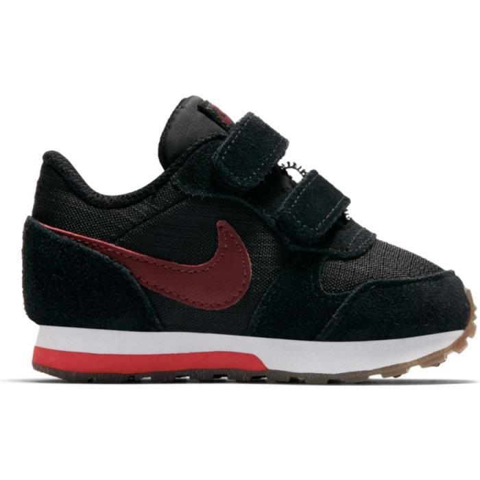 T Boys 'Nike NIKE Runner MD 2 Baskets TqwpS7x
