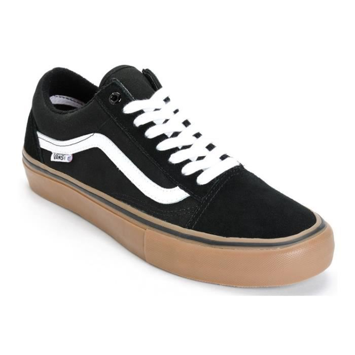 chaussure vans hiver