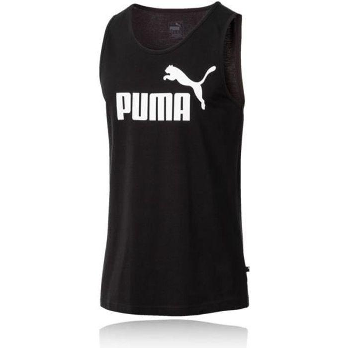 Puma Hommes Débardeur Essentials
