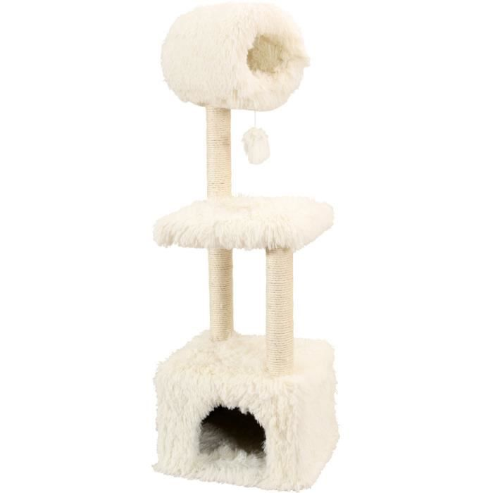arbre a chat yeti max