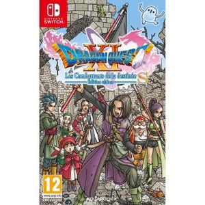 JEU NINTENDO SWITCH Dragon Quest XI S : Les Combattants de la Destinée