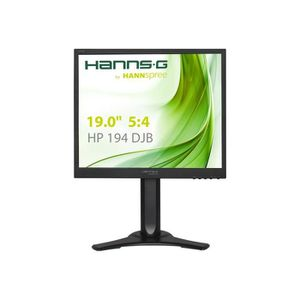 HANNSPREE Écran LED HP194DJB 19\