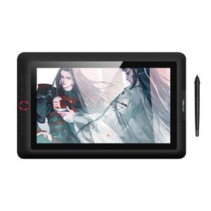 TABLETTE GRAPHIQUE Hellobeauty XP-Pen Artist 15.6 Pro 15.6 Écran IPS