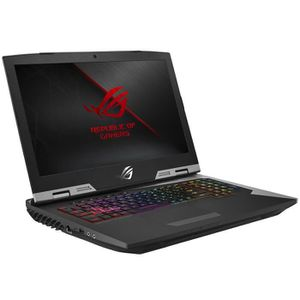 ORDINATEUR PORTABLE ASUS ROG Griffin GZ755GX-E5004T - Intel Core i7-87