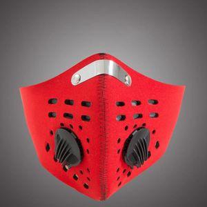 masque de protection velo