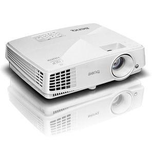 Vidéoprojecteur BENQ MS527 Projecteur Professionnel SVGA Éco-respo