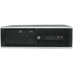 UNITÉ CENTRALE  HP 6200 Pro - Core i3 - 3,1 GHz - 8 Go - 500 Go