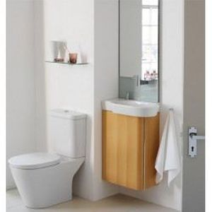Meuble sous lave mains angle achat vente salle de bain - Meuble d angle sous lave main ...