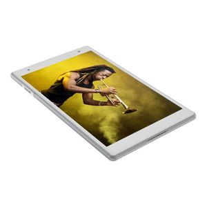 TABLETTE TACTILE Lenovo Tab4 8 Plus ZA2E Tablette Android 7.1 (Noug