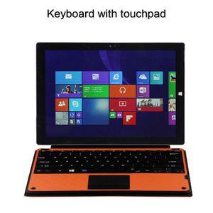 CLAVIER POUR TABLETTE Clavier Bluetooth avec pavé tactile Microsoft Surf