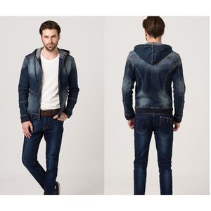 veste en jean homme xxxxl achat vente veste en jean. Black Bedroom Furniture Sets. Home Design Ideas