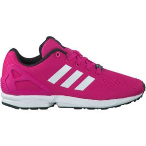 BASKET Adidas Baskets ZX FLUX KIDS Roses