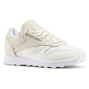 BASKET Basket REEBOK CLASSIC LEATHER